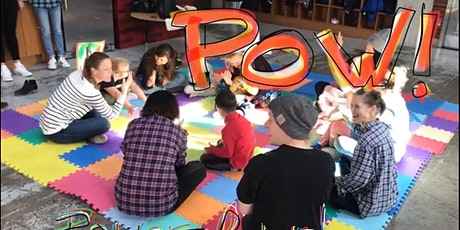 POW ! - Power of We : Free Enrichment Program for Children of all abilities tickets