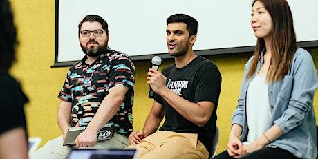 [Virtual] Where Are They Now? Alumni Panel | Washington, D.C tickets