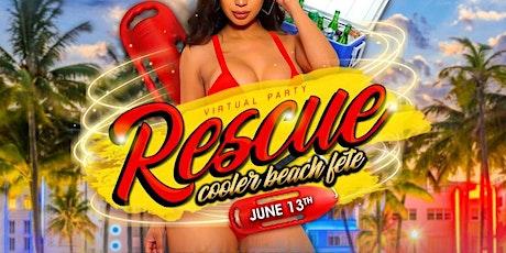 Rescue tickets