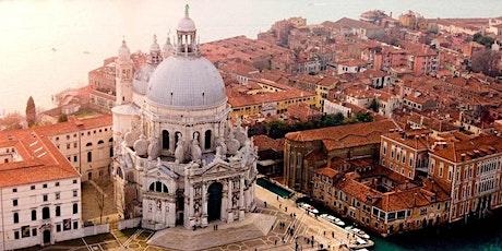 Basilica Santa Maria della Salute 14 giugno biglietti