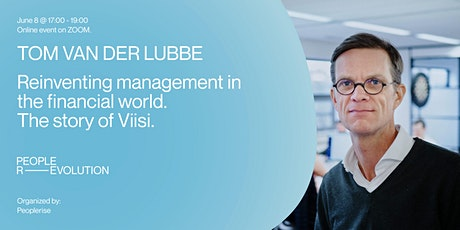 Reinventing management in the financial world. The story of Viisi tickets