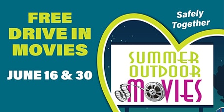 Drive In Summer Movies tickets