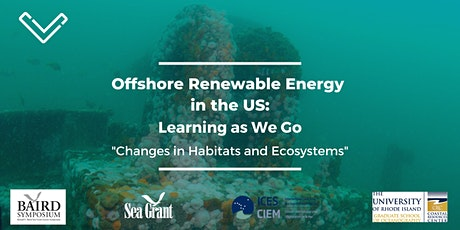 [VIRTUAL] Offshore Renewable Energy in the US: Learning as We Go tickets