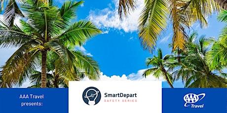 AAA Travel Presents: SmartDepart Safety Series tickets