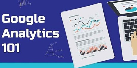 How To Use Google Analytics & Search Console 101 tickets