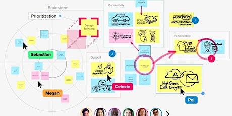 Succesvolle online co-creatie? Leer van onze fouten tickets