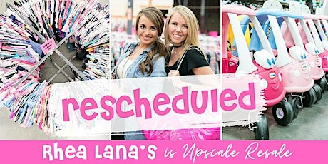 Rhea Lana's of Temecula Valley  Spring/Summer Consignment Sale tickets