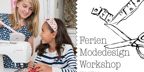 Sommerferien-Näh-Workshop Tickets