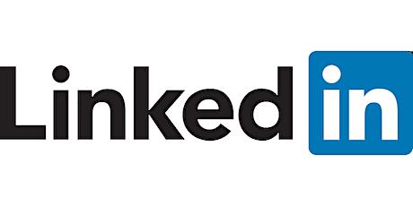 JobTrain Workshop - Using LinkedIn effectively tickets