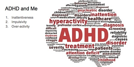 ADHD- Classroom Ideas and Supporting strategies for Teachers and TAs tickets