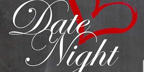 DATE NIGHT FOR SINGLES ONLY!!! tickets