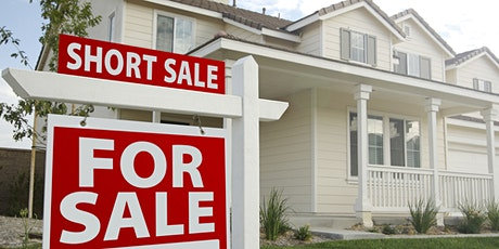 Become a Champion in Real Estate Short Sales tickets
