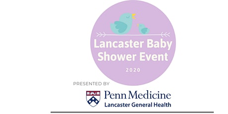 2020 Lancaster Baby Shower Virtual Event tickets