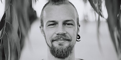 Ashtanga Yoga  and Philosophy with Ryan Pedley tickets