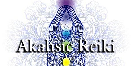 Akashic Usui Reiki tickets