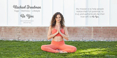 Virtual Mindful Yoga & Meditation tickets