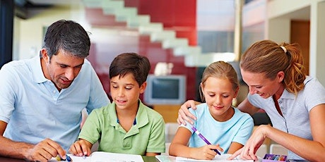 Helping Children Thrive During COVID-19: Academic and Emotional Success tickets