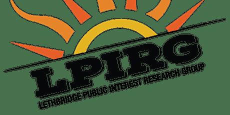 LPIRG presents: Queer Mapping Workshop tickets