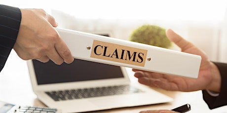 WEBINAR - Claims Administrator Transition: What to Expect tickets