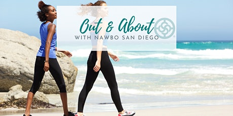 Out & About with NAWBO San Diego tickets