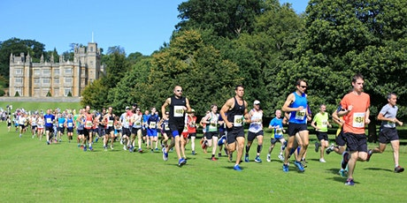 The Englefield 10k tickets