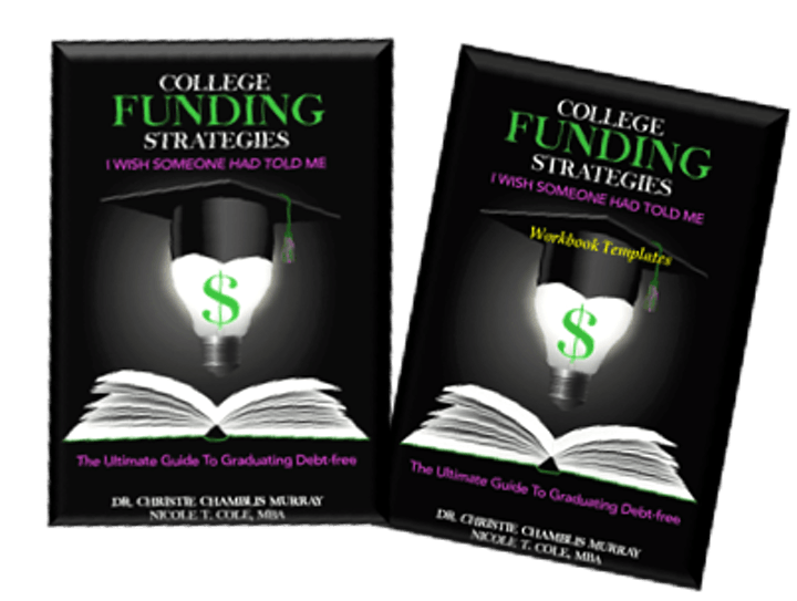 Webinar #CAP℠ - College Strategies & Facts about H image
