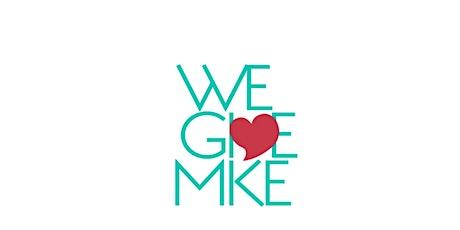 WeGiveMke Food Distribution - June 2020 tickets
