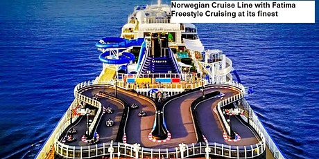 Freestyle Cruising with Norwegian Cruise LInes tickets