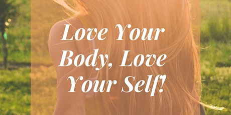 Love Your Body Love Yourself tickets