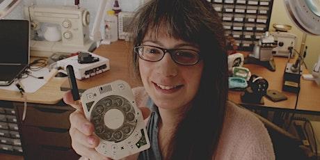 Dark Energy and Radio Astronomy tickets