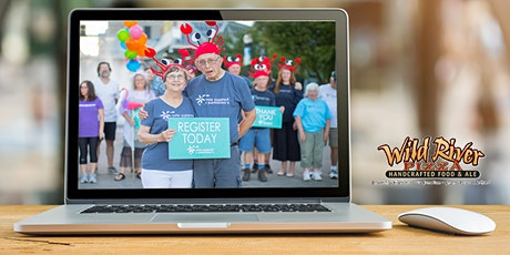 Medford Sole Support Walk Virtual Happy Hour billets