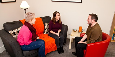 Introduction to Counselling Skills tickets