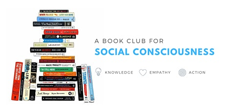 A Book Club for Social Consciousness tickets