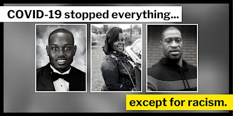 Speak Up & Speak Out: A Virtual Town Hall on Living While Black In America tickets