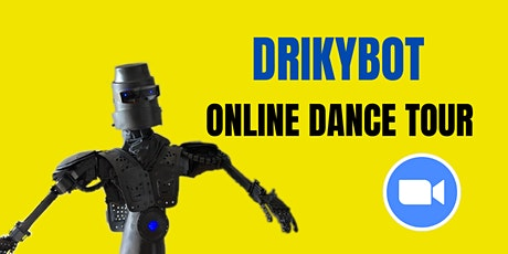 Dance with Vikkybot Online tickets