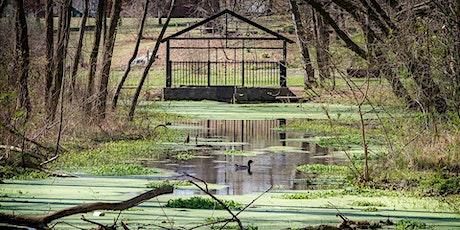 Oaklands Mansion to Offer Wetlands & Gardens Tours tickets