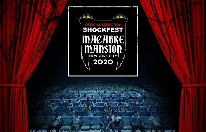 Shockfest Macabre Mansion image
