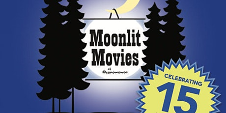 Moonlit Movies - June 11, 2020 - Drive-In tickets
