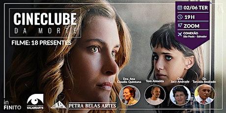 Cineclube da Morte - Conexão São Paulo/ Salvador bilhetes