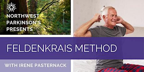 NW Parkinson's Feldenkrais Method Series tickets