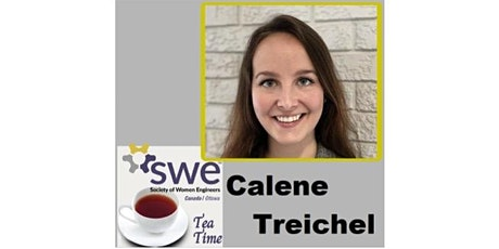 Choosing Research that Aligns with Your Passions with Calene Treichel tickets