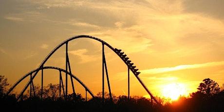 Summer Camp: Theme Park Engineering: Grade 6-9: CALGARY tickets