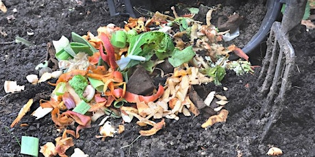 Backyard Composting Workshop tickets