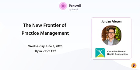 Prevail Advisor Webinar Series: The New Frontier of Practice Management Tickets
