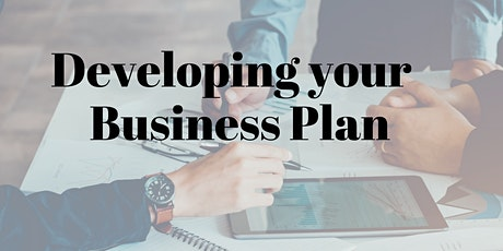 Developing Your Business Plan by FSC Atlanta Entrepreneur Unleashed tickets