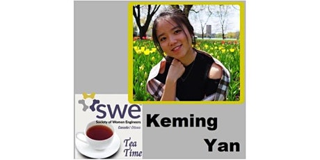 Internationally Trained Engineering Job Search 2  with Keming Yan tickets