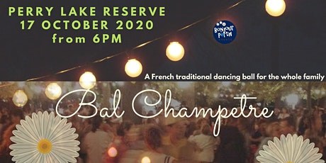 Bal Champetre (French Popular Dancing Ball) tickets