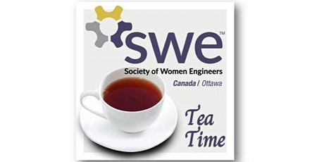 SWE Ottawa Virtual Caffeine-Free Tea Time for New Parents tickets