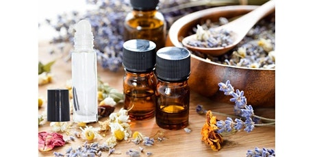 Virtual Workshop: Essential Oils Crash Course (06-13-2020 starts at 11:00 AM) tickets