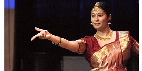 Bharatanatyam Basics- Dance (Online!) with  Shaily Dadiala tickets